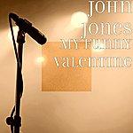 John Jones My Funny Valentine