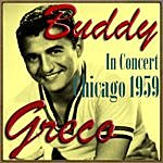 Buddy Greco Buddy In Concert, Chicago 1959