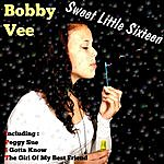 Bobby Vee Sweet Little Sixteen