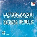 Esa-Pekka Salonen Lutoslawski: The Symphonies