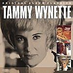 Tammy Wynette Original Album Classics