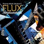 Flux Quartet Relationships
