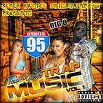 Big O New York Trap Music, Vol.1