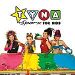 Tyna Tyna Sparx For Kids