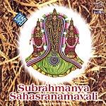 Prof.Thiagarajan & Sanskrit Scholars Subrahmanya Sahasranamavali