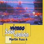Martin Fuss Vienna Soul Station