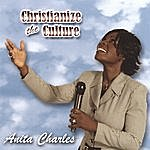 Anita Charles Christianize The Culture