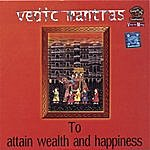 Prof.Thiagarajan & Sanskrit Scholars Vedic Mantras To Attain Wealth And Happiness