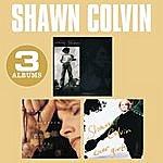 Shawn Colvin Original Album Classics