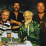 The Wolfe Tones Sing Out For Ireland