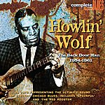 Howlin' Wolf The Back Door Man
