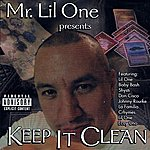 Mr. Lil One Keep It Clean