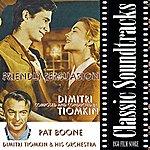Dimitri Tiomkin Friendly Persuasion (1956 Film Score)