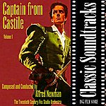 Alfred Newman Captain From Castile, Vol. 1 (1947 Film Score)