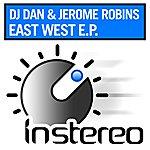 DJ Dan East West Ep