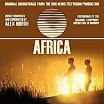 Alex North Africa - Original Soundtrack Recording