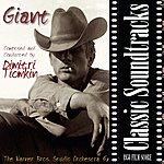 Dimitri Tiomkin Giant (1956 Film Score)