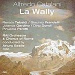 Renata Tebaldi Alfredo Catalani: La Wally (1960), Volume 1