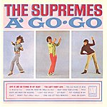 Diana Ross & The Supremes Supremes A Go Go