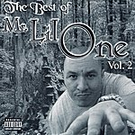Mr. Lil One The Best Of Mr. Lil One Vol.2