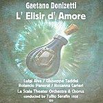 Luigi Alva Gaetano Donizetti: L' Elisir D' Amore (1958), Volume 2