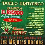 La Banda El Recodo Duelo Historico