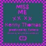 Kenny Thomas Miss Me