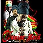 Junior Reid Living Legend Vol 2