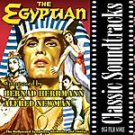 Hollywood Symphony Orchestra The Egyptian (1954 Film Score)