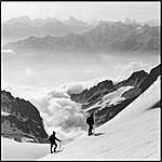 Lionel Marchetti Riss (L'avalanche) (Ep)