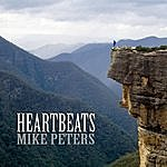 Mike Peters Heartbeats - Single