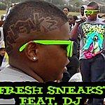 DJ Fresh Sneaks - Single