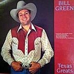 Bill Green Texas Greats