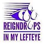 Lisa 'Left Eye' Lopes Reigndrops In My Lefteye