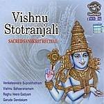 Prof.Thiagarajan & Sanskrit Scholars Vishnu Stotranjali
