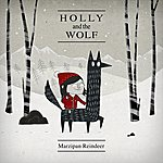 Holly Marzipan Reindeer (Ep)