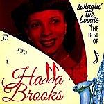 Hadda Brooks Swingin' The Boogie - The Best Of