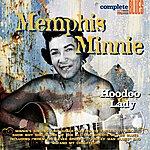 Memphis Minnie Hoodoo Lady