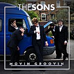 The Sons Moovin Groovin