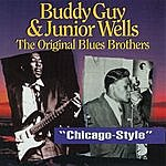 Buddy Guy Chicago Style