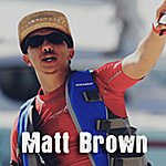 The Matt Brown We're On A Vacation