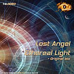 Lost Angel Ethereal Light
