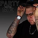 Despize Party With Me (Feat. Dj Dames Nellas & Jay Evans)