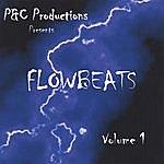 Patrick L. Simpson Flowbeats Vol. 1