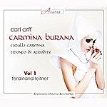 Ferdinand Leitner Orff: Carmina Burana - Catulli Carmina / Trionfo Di Afrodite, Vol. 1