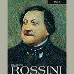 Gianandrea Gavazzeni Giacomo Rossini, Vol. 3