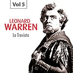 Leonard Warren Leonard Warren, Vol. 5 (1950, 1956)