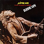 Alvin Lee Ride On