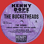 Kenny Dope Kenny 'dope' Presents The Bucketheads - The Bomb! (Red Vinyl) Remastered