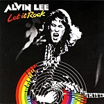 Alvin Lee Let It Rock